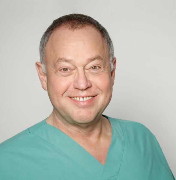 Zahnarzt Dr. Martin Trump - Zahnärztlicher Leiter