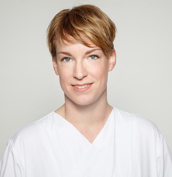 Anja Reckmann