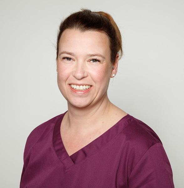 Dentalhygieniker Cordula Weigner
