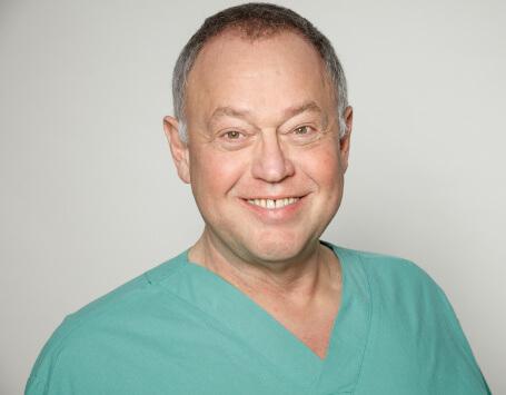 Zahnarzt Dr. Martin Trump