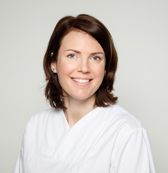 Kinderzahnarzt Katrin Springer