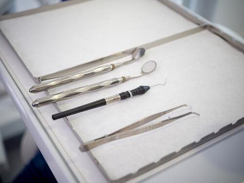 Instrumente zur Prophylaxe | CenDenta Berlin