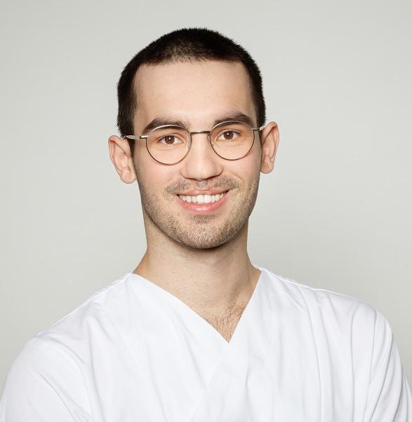 Dr. Oliver Allemann