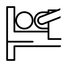 Icon Aufwachphase