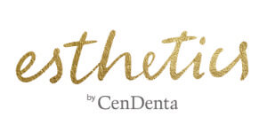 esthetics by cendenta logo