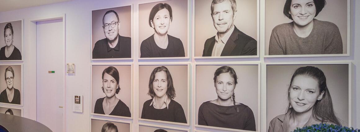 Portraits unserer Berliner Zahnärzte