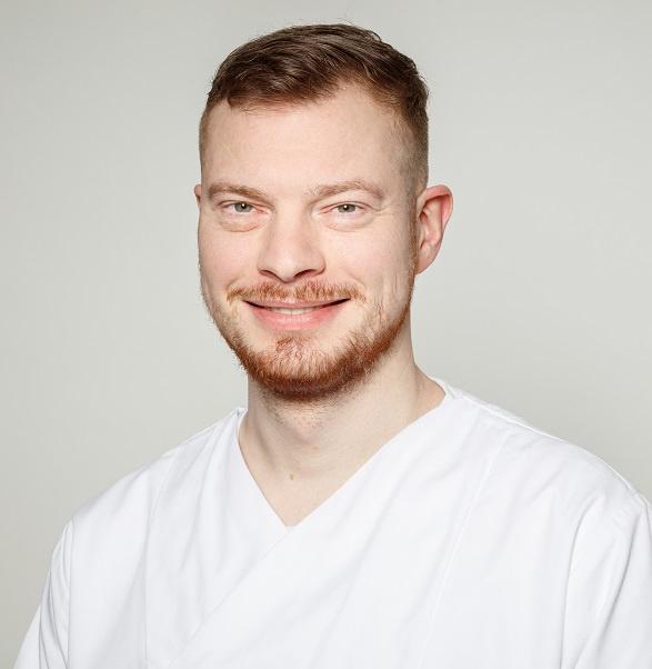 Zahnarzt Christian Adams