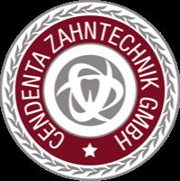 Logo Meisterlabor Dentallabor CenDenta Berlin