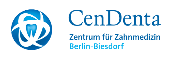 Logo der CenDenta in Berlin